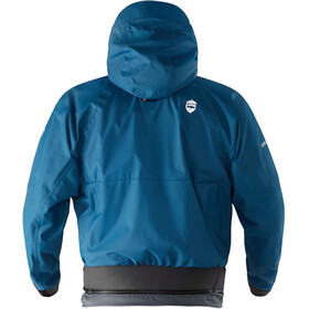 NRS M's Riptide Jacket Moroccan Blue